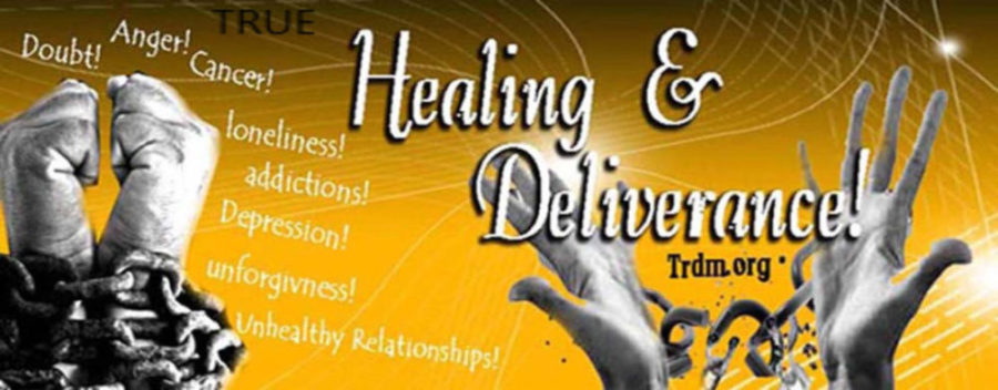 HEALING AND RESTORING RELATIONSHIPS